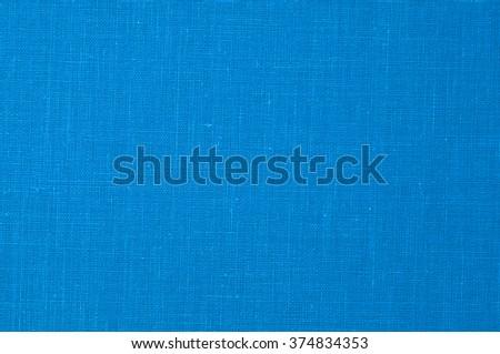 Royal blue background. - stock photo