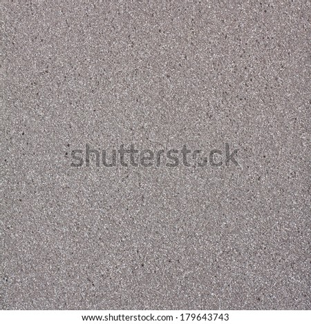 Rubber Foam Texture - stock photo