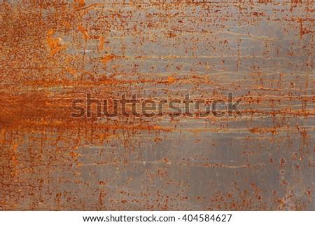 rust metal texture - stock photo