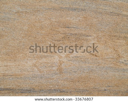 Rusty, tan and gray spotted marbled grunge background texture. - stock photo