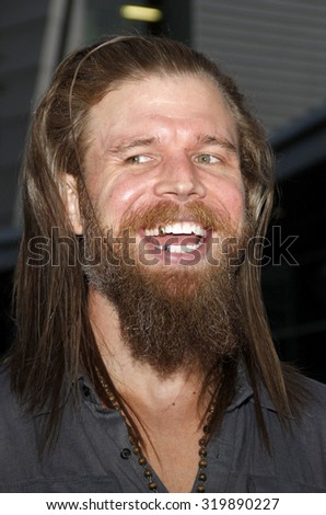 Ryan Hurst Stock Photos Images Pictures Shutterstock