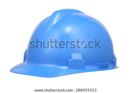 Safety Cap. - stock photo