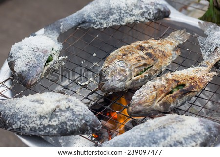 how to cook tilapia fish on stove