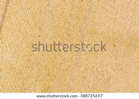 Sandstone background - stock photo