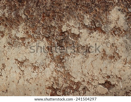 SANDSTONE TEXTURE  - stock photo