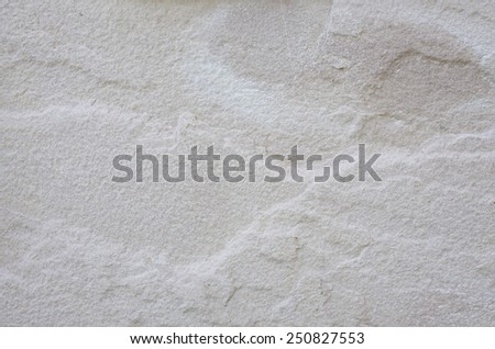 sandstone texture as background - stock photo