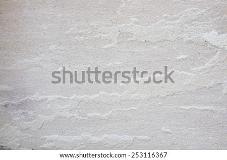 sandstone texture background - stock photo