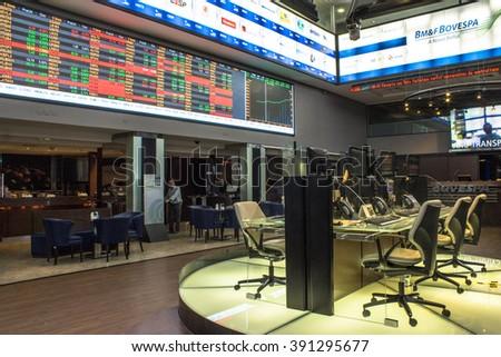 Bovespa stock options