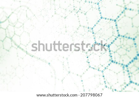 Science Research as a Concept - stock photo