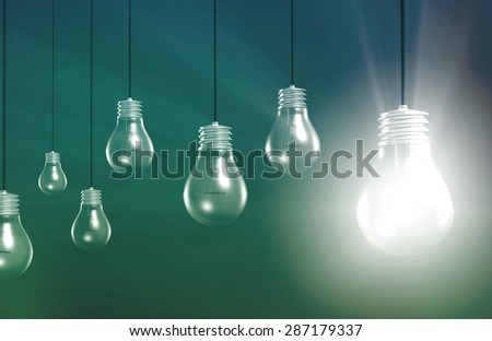 Scientific Research and Medical Science Industry Art - stock photo