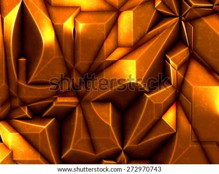 SciFi Texture  - stock photo