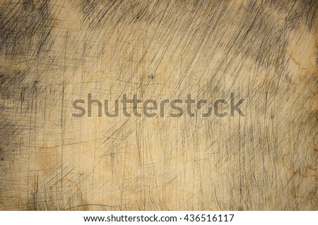 Scratched metallic texture or background - stock photo