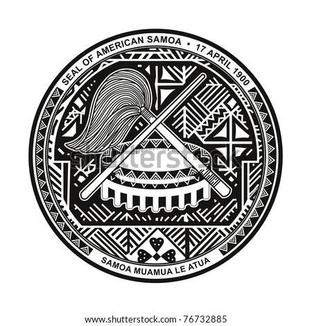 American Coat Of Arms Wallpaper