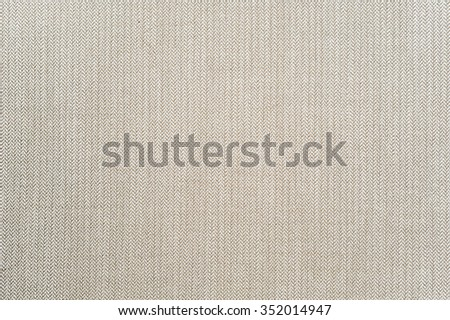 Seamless background, beige knitted pattern,  - stock photo