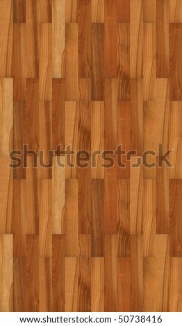 seamless cherry floor texture - stock photo