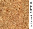 SEAMLESS chipboard texture close-up - stock photo