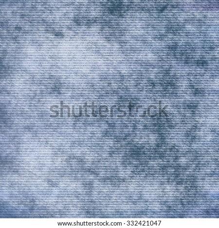Seamless denim texture. Denim texture jeans - blue - stock photo