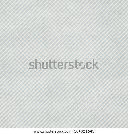 Seamless diagonal pattern on paper texture. Geometric background - stock photo