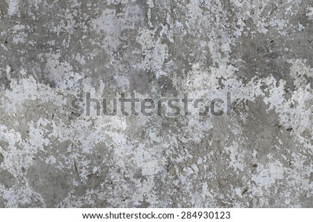 Seamless grunge textures and backgrounds - stock photo