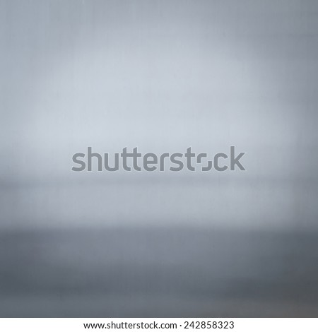 Seamless metal chrome texture background - stock photo