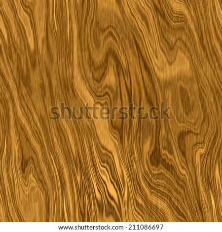 Seamless oak or pine woodgrain texture that tiles as a pattern in any direction. - stock photo