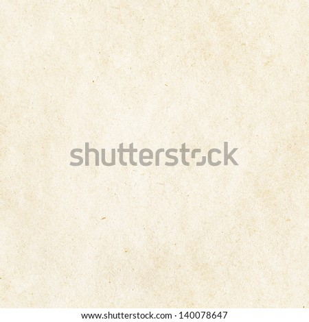 seamless old paper texture - stock photo