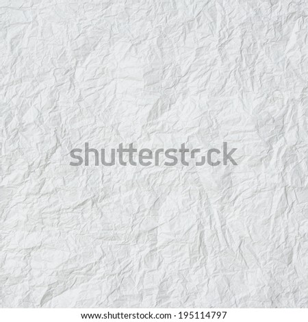 seamless paper texture - stock photo