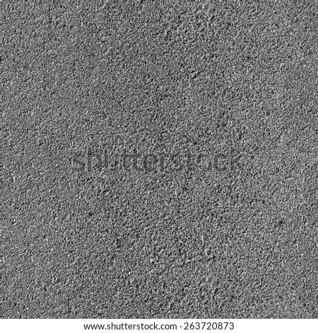 Seamless road asphalt cover texture. - stock photo