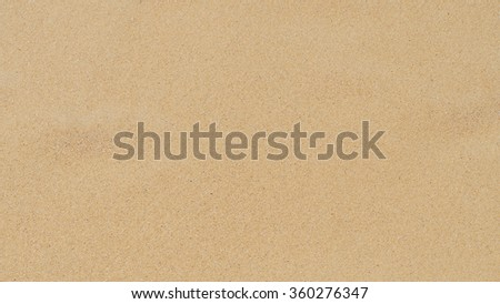 Seamless sand background. Beautiful sand background. Sand Texture background. Closeup of sand. - stock photo