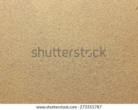 Seamless sand background. Close up - stock photo