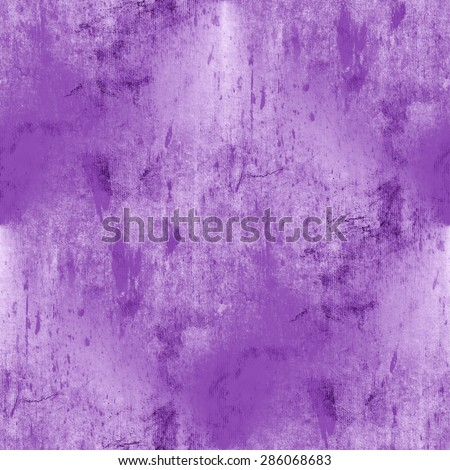 seamless violet background, destroyed grunge surface, cement wall - stock photo