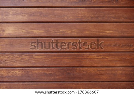 Seamless wood background  - stock photo