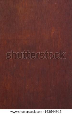 Seamless wood texture background - stock photo