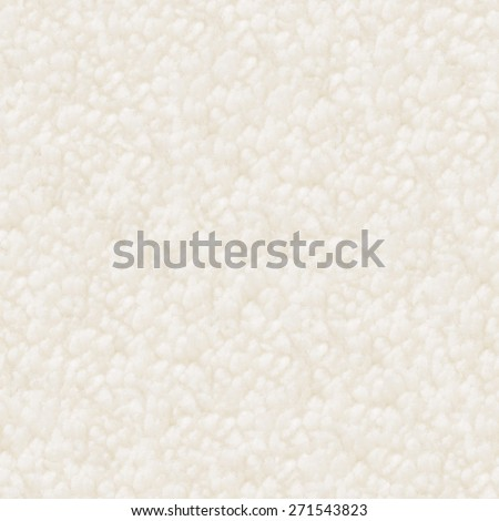 Seamless wool closeup surface background. - stock photo