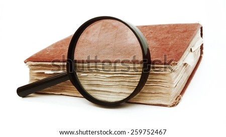stock-photo-search-concept-a-magnifying-glass-and-a-little-red-old-book-on-white-background-259752467.jpg