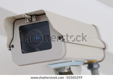 Security. - stock photo