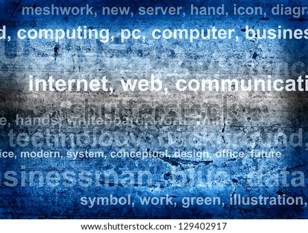 SEO - Search Engine Optimisation - stock photo
