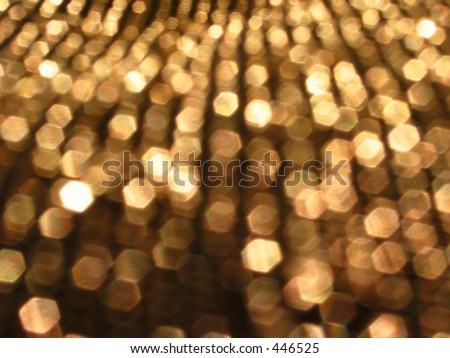 Sequin Sparkle - stock photo