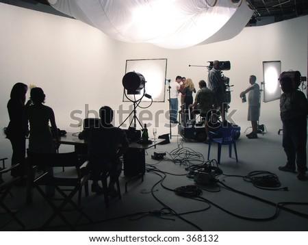 Set 1 - stock photo