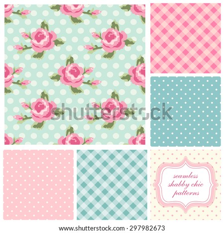 ... design, can be used for scrap booking paper etc - stock photo