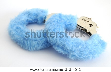 Sex and money on white background - stock photo