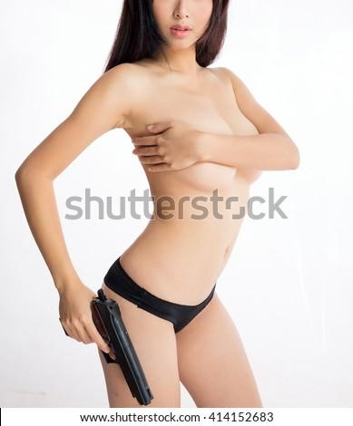 Asian Gun 120