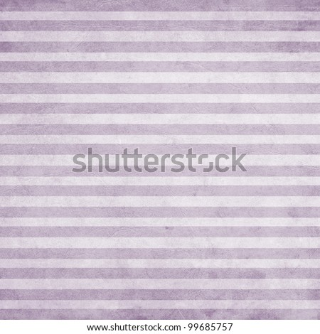 Shabby textile Background with colorful red and white stripes - stock photo
