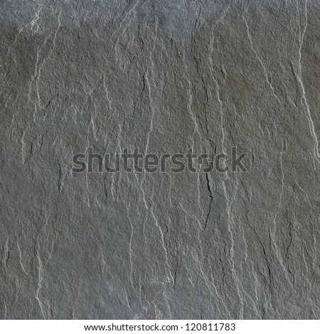 Shale stone texture - stock photo