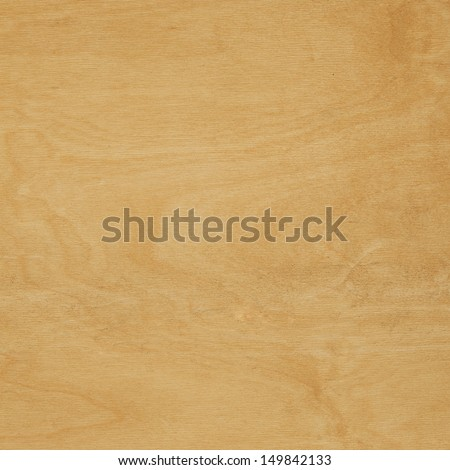 Sheet of wood fragment as abstract background texture - stock photo