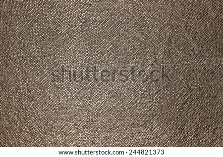 Shining and glossy pvc textile for various applications / Abstract background / Multi uses of pvc textile in apparel wear,bags and furniture industry - stock photo