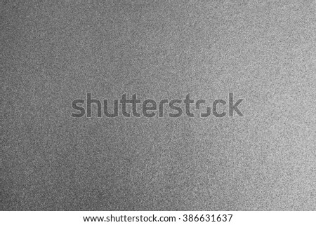 Shiny cool siver grey gray color decorative texture paper: Bright brilliant festive glossy metallic look textured empty wallpaper backdrop: Aluminium tin metal material for craft design decoration - stock photo
