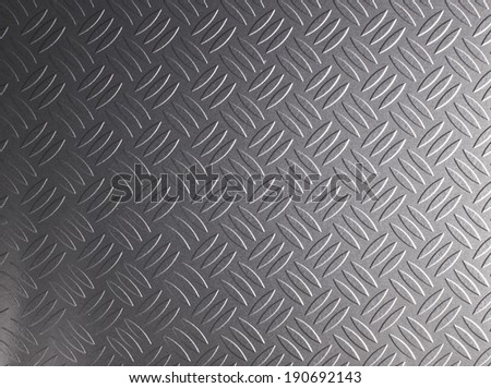 Shiny Metal Background Texture Background Industrial - stock photo