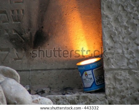 Grave candle Stock Photos, Images, & Pictures | Shutterstock