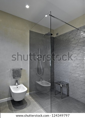 Shower Tile Stock Photos Images Amp Pictures Shutterstock
